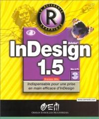 InDesign 1.5, triplex