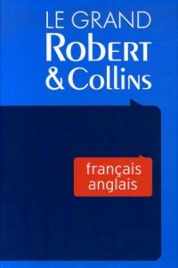 Le Grand Robert & Collins : Tome 1, Français-anglais