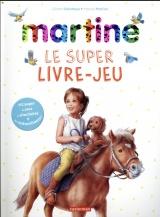 Martine : Le super livre-jeux