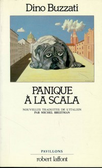 Panique à la Scala