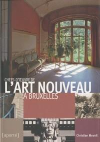 Chefs-d'oeuvre de l'Art nouveau à Bruxelles