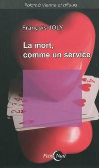 La mort, comme un service