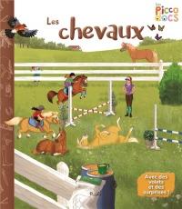 Les Picco-Docs/les Chevaux