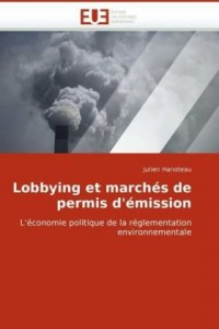 Lobbying Et Marchs de Permis D'Mission
