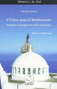 L'Union pour la Mediterranée