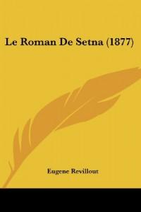 Le Roman de Setna (1877)
