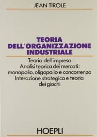 Teoria dell'organizzazione industriale