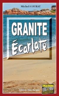 Granite Ecarlate