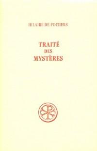 Traité des mystères