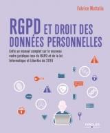 Le droit des données personnelles: N'attendez pas que la CNIL ou les pirates vous tombent dessus !
