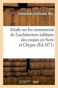 Etude Architecture Militaire  ed 1871