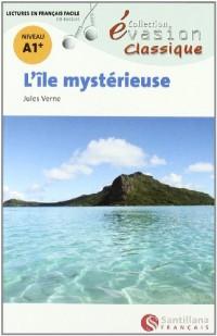 PACK EVASION L'ILE MYSTERIEUSE