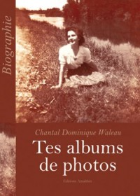Tes Albums de Photos
