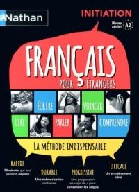 Coffret francais pour étrangers (voie express) 2014