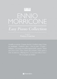 Ennio Morricone - Easy Piano Collection
