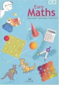 EuroMaths CE2
