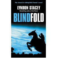 [ BLINDFOLD BY STACEY, LYNDON](AUTHOR)PAPERBACK