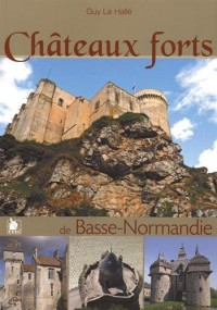 Châteaux forts de Basse-Normandie