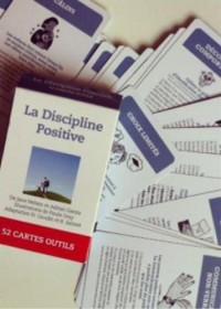 La discipline positive : 52 cartes outils