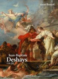 Jean-Baptiste Deshays : 1729-1765