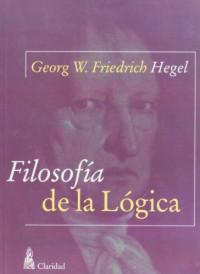 Filosofia de La Logica
