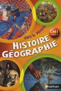 Histoire Géographie CM1