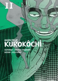 Inspecteur kurokochi - tome 11