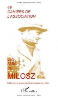 Amis de Milosz 49
