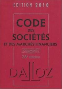 Code des sociétés et des marchés financiers