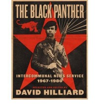 (THE BLACK PANTHER: INTERCOMMUNAL NEWS SERVICE 1967-1980 [WITH DVD]) BY Hilliard, David(Author)Paperback on (11 , 2007)