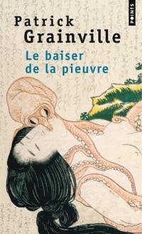 Le baiser de la pieuvre