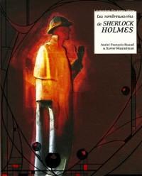 Les nombreuses vies de Sherlock Holmes