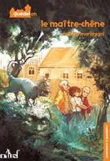 Aventures à Guedelon 2 : Le maitre-chêne