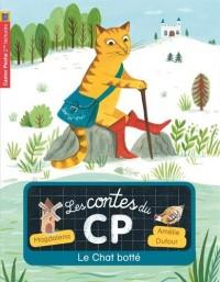 Les contes du CP, Tome 10 : Le chat botté