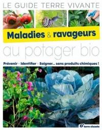 Maladies et ravageurs du potager bio : Le guide Terre Vivante