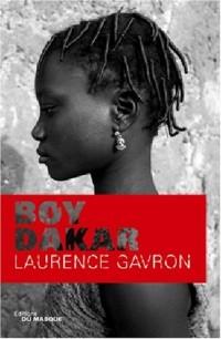 Boy Dakar