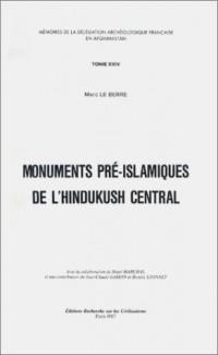 Monuments pré-islamiques de l'Hindukush central