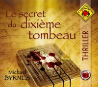 Le secret du dixieme tombeau