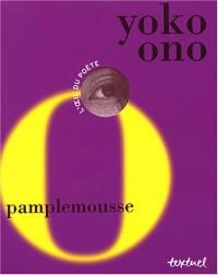 Pamplemousse : Edition bilingue français-anglais