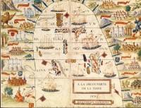 A la découverte de la terre - 10 siecles de cartographie