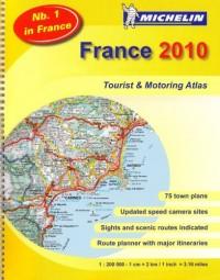 MOT Atlas France 2010