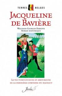Jacqueline de Baviere