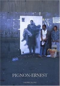 Pignon-Ernest. Soweto - Warwick 2002