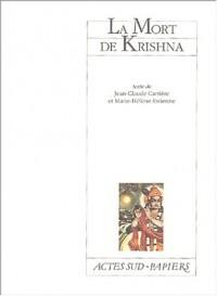 La mort de Krishna