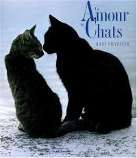 Un amour de chats
