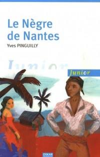 Le Nègre de Nantes