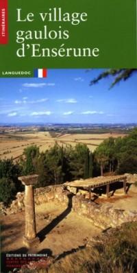 Le Village gaulois d' Ensérune