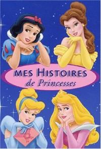 Coffret mes histoires de princesses