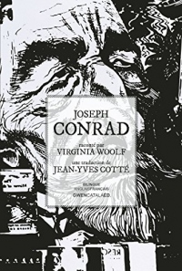 Joseph Conrad: raconté par Virginia Woolf
