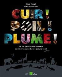 Cuir, Poils, Plumes